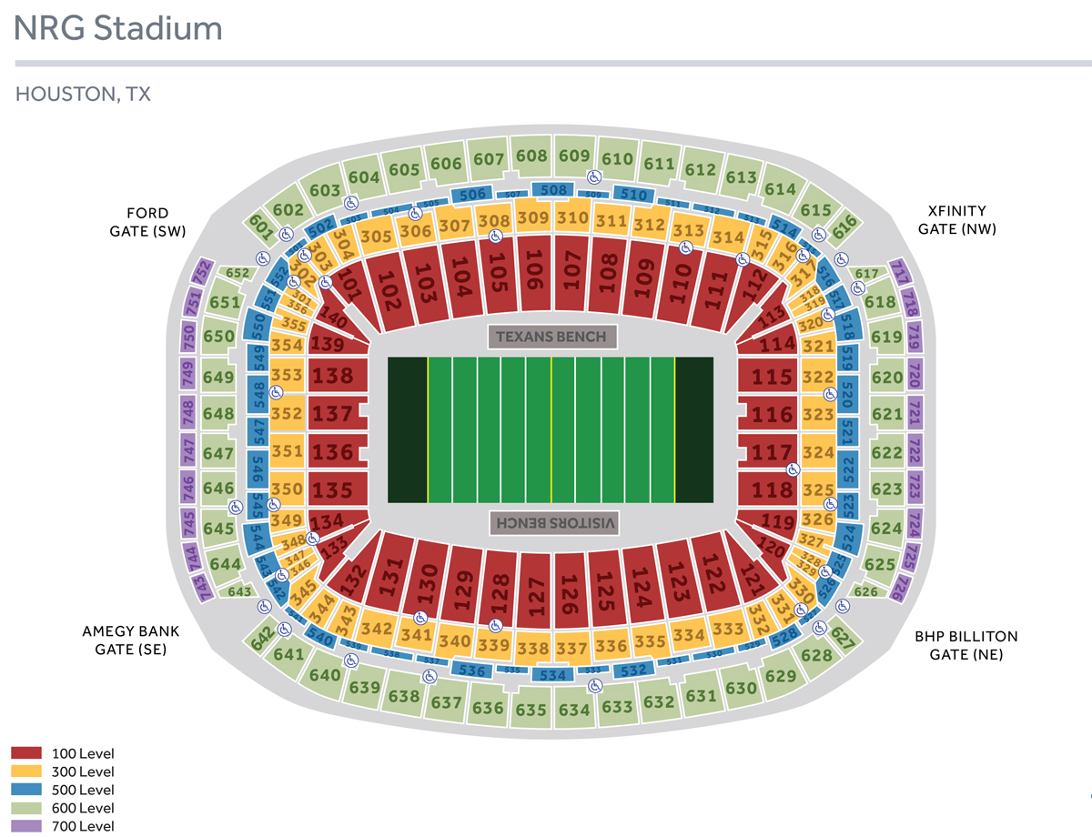 texans seating map with Super Bowl 2017 Tickets on 4499470624 additionally Nrg Stadium together with Nfl Houston Texans as well Super Bowl 2017 Tickets in addition Everbank Field Formerly Jacksonville Municipal Stadium.